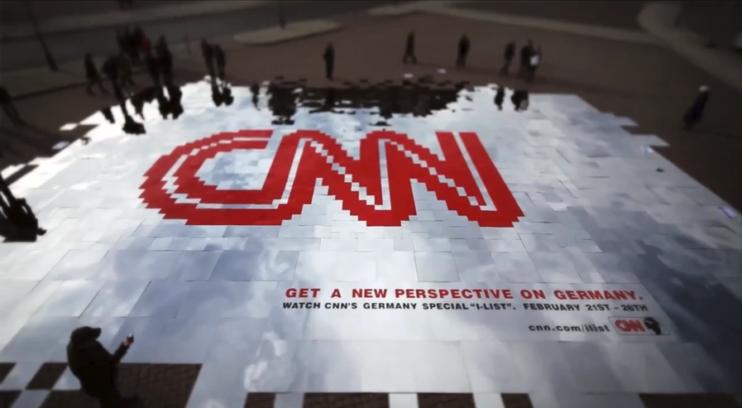 spiegelblanke Edelstahlbleche für CNN